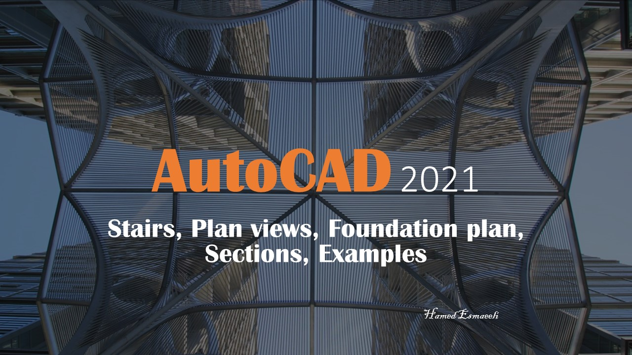 Cover autocad